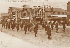 Portage Parade