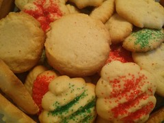 (cinema addict) Tags: cookies homemade merrychristmas spritzcookies homemadecookies ilovetocook ilovetobake christmas2015 allaboutbutter