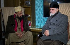 Sheikh-Ul-islam Dr Muhammad Tahir-ul-Qadri & Hazrat Khawaja Ghulam Qutab-Ud-Din Fareedi (Muhammad Tayyab Raza) Tags: dr muhammad khawaja hazrat ghulam sheikhulislam tahirulqadri qutabuddin fareedi