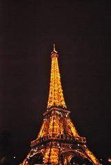 (teacupwonderland) Tags: paris france tower night lights eiffeltower eiffel toureiffel