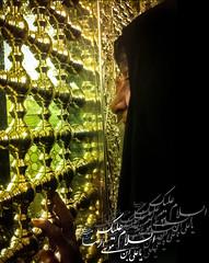 (TaMiMi Q8) Tags: people hand iran mother reza mashhad imam   imamreza  zyarat    |