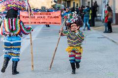 II Mascarada Ibrica-14 (jmdobarro) Tags: galicia carnaval bolo mascarada viana tradicin ourense entroido ibrica vilario conso