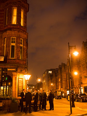A Night at Mayfair (T.S_1104) Tags: london mayfair