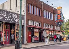 Beale Street Memphis, TN (SDB777) Tags: memphis sony streetphotography blues sigma bbq 50 f28 bealestreet bealest a7ii sonya7ii sigma5028dg