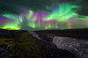 Lights of Dettifoss (Paul Weeks Photography) Tags: nightphotography travel outdoors landscapes iceland rainbow europe waterfalls aurora nightsky northernlights auroraborealis dettifoss epiclight epicscenes