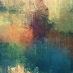 abstr*ctions | #002 (bob eddings) Tags: painterly abstract painting digitalpainting series eddings 2016 abstrctions bobeddings associatedpixels snoitcrtsba