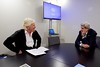 Secretary Kerry Sits With Sir Richard Branson for a Discussion on Climate Change in Davos (U.S. Department of State) Tags: switzerland davos johnkerry climatechange worldeconomicforum sirrichardbranson wef2016