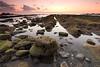 Rocks (appi U) Tags: sunset sea seascape beach water rock japan coast chiba 日本 岩 夕日 海岸 千葉 磯