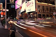 Vroom vroom vroom (chris840321) Tags: nyc photography streetphotography timessquare