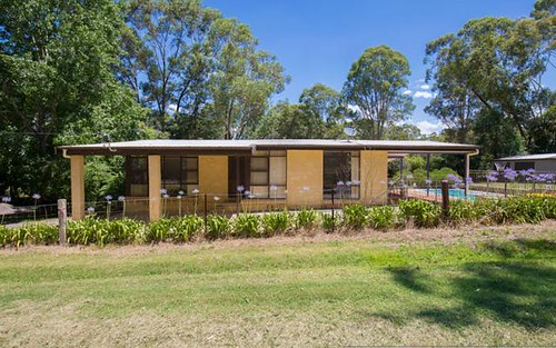 807 Seaham Road, Seaham NSW