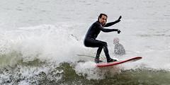 P2090442-Edit (Brian Wadie Photographer) Tags: pier surfing bournemouth standup bodyboard