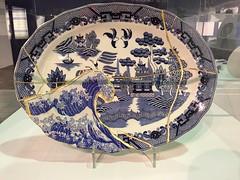 Fukushima (quimby) Tags: art museum gallery potteries