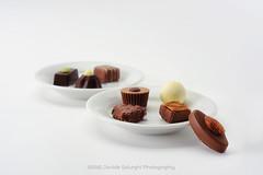 Chocolates (Davide Solurghi Photography) Tags: stilllife food studio chocolates indoor inside naturemorte naturamorta cioccolatini davidesolurghi davidesolurghiphotography
