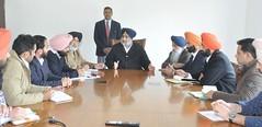 Interaction with the Leaders of YAD and SOI - Sukhbir Singh Badal (4) (sukhbirsingh_badal) Tags: punjab development soi yad organisational akalidal sukhbirsinghbadal