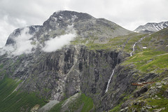 Trollstigen IV (Serious Andrew Wright) Tags: norway scenic lookout romsdal trollstigen andalsnes romsdalen