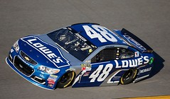 Jimmie Johnson (Claudio_CF48) Tags: chevrolet cup johnson racing chevy nascar sprint lowes motorsports 48 jimmie hendrick