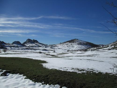 Fotografía Berta A. Senderismo Sermar por la ruta por el valle de Muda Palencia (13)