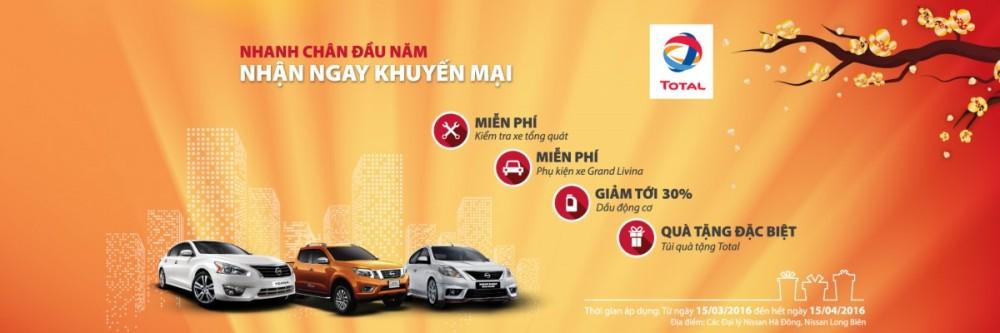 Nissan Việt Nam thực hiện chiến dịch dịch vụ chăm sóc khách hàng