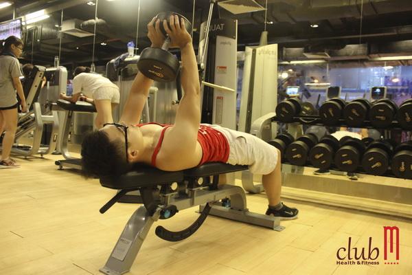 Sai lầm khi luyện cơ bụng