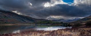 Llynnau Mymbyr, Snowdonia (Explore)