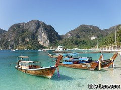 PP Island Thailand 2016 (224) (Eric Lon) Tags: sea mer fish tourism fashion yoga swimming thailand island vacances nager holidays kayak phiphi ile snorkeling mode corals pp poissons coraux peepee plongee ericlon yogatrekking