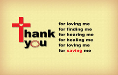 Thank You For Hearing Me (tcjakob) Tags: david loving mine finding cross you jesus band thank saving thorns healing hearing crowder