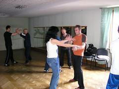 Iliqchuan in Lviv 4-6.05. 2007