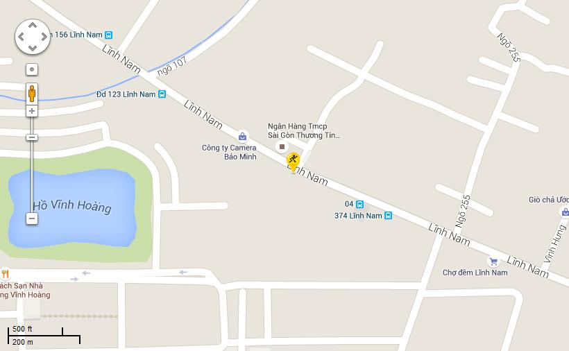 Khai trương siêu thị Thegioididong.com Lĩnh Nam, Hà Nội
