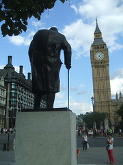 Sir Winston Churchill 1 (D. S. Haas) Tags: uk greatbritain england sculpture building london tower clock westminster statue architecture memorial unitedkingdom housesofparliament parliament bigben palace clocktower unescoworldheritagesite parliamentsquare winstonchurchill middlesex primeminister palaceofwestminster governmentoffices charlesbarry halas sirwinstonchurchill elizabethtower unitedkingdomofgreatbritainandnorthernireland ivorrobertsjones haas sirwinstonleonardspencerchurchill augustuswnpugin westminsterpalacewestminsterabbeyandstmargaretschurch