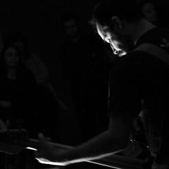 TESLA FESTIVAL DE EXPERIMENTACIÓN SONORA Y VISUAL 2016 - MUSEO DE LEÓN - dUAS sEMIcOLCHEIAS iNVERTIDAS - 20.02.16 (juanluisgx) Tags: music spain leon musica tesla museodeleon dsci 200216 duassemicolcheiasinvertidas teslafestivaldeexperimentacionsonorayvisual duassemicolcheiasinvertidastesla2016museodeleon