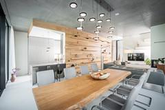 SEHW_MF_BRA_6303 (SEHW Architektur GmbH) Tags: design innenarchitektur architektur kche brandenburg wohnzimmer holztisch glasfassade esszimmer sichtbeton einfamilienhaus leuchten exklusiv holzwand sehw essbereich inseltraum sehwarchitektur luxuswohnen
