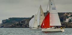 Club Nutic L'Escala - Puerto deportivo Costa Brava-5 (nauticescala) Tags: navegar costabrava regatas regata crucero comodor creuer velesdempuries
