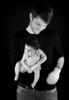 Leni - 14 days (Julien Ducenne) Tags: camera portrait blackandwhite bw black girl monochrome beauty contrast zeiss studio children photo interestingness interesting babies photoshoot gorgeous flash families picture atmosphere awsome 55mm passion babypicture fullframe postprocess strobe cameraclub bowens babyportrait studioshoot darkbackground sekonic childfashion a7s softboxe sonnartfe1855 ducenne ducennejul julienducenne fe55mm18 sonya7s ilce7s