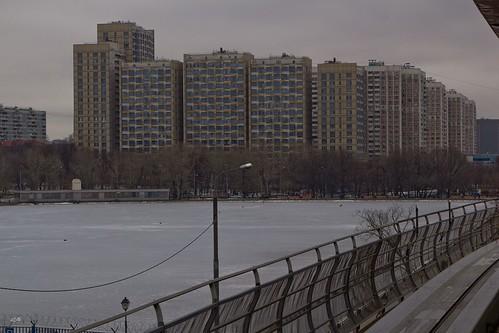 Москва 2016-03-12