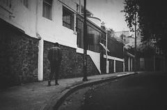 Hombre postergado (Esteban MM.) Tags: street city light portrait urban blackandwhite bw white man black cold luz sadness tristeza calle nikon costarica sad darkness artistic retrato fineart ciudad nostalgia walker nostalgic urbano conceptual sanjos frio hombre oscuridad caminante postponed d7000 nikond7000 hombrepostergado