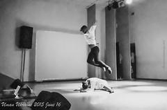 DSC_0153 (imramianna) Tags: show portrait people bw female dance university theatre performance ukraine uman visavis musicalperformance contemp