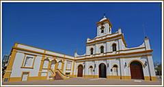 San Miguel Arcngel (Totugj) Tags: church argentina miguel de nikon san iglesia sigma chiesa igreja monte glise pueblos parroquia provinciadebuenosaires 816mm d5100