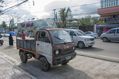 New ! (Travels with my nikon) Tags: philippines cebu jeepney annegriffin philippans iec2016