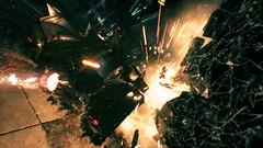 Batman: Arkham Knight (Zehta ) Tags: gaming batman dccomics gotham rocksteady warnerbros ps4 unrealengine3 arkhamknight zehta