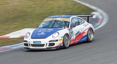 Porsche 997 GT2 RS (Boushh_TFA) Tags: park winter netherlands nikon 4 911 nederland 300mm final porsche nikkor circuit rs zandvoort f28 gt2 997 2016 d600 kampioenschap cpz wek vrii endureance