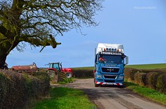 (Zak355) Tags: man truck scotland scottish lorry bute rothesay isleofbute masseyferguson pmckerral petermckerralandco sf13clu