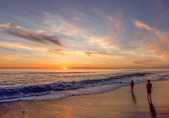 almost summer (boobie40) Tags: california sunset nikon sandiego pacificocean 24mm d810