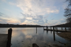 DSC_1320 (Six Sigma Man (Thank you for the 1.8M+ views)) Tags: sunset pond nikon longisland smithtown nikond3200 suffolkcounty blydenburgh blydenburghcountypark blydenburghpark