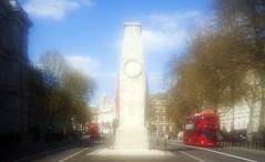 CENOTAPH 3 (Nigel Bewley) Tags: uk england london april cenotaph warmemorial whitehall zoneplate londonist artphotography creativephotography zoneplatephotography unlimitedphotos canon5dmkii pinholeresource digitalzoneplatephotography april2014