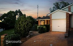 1/8 Niela Grove, Baulkham Hills NSW