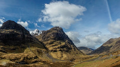 Glencoe (Olivier Rapin) Tags: scotland sony glencoe montain montagnes ecosse 2016 2870mm sonyalpha7