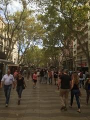 Barcelona (NorthernMonkey1979) Tags: barcelona lasramblas
