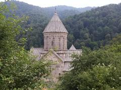 HAGHARCIN (ibzuni) Tags: church armenia hagharcin armanin