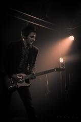 DSC_7405 (Film_Noir) Tags: paris rock point concert fuzzy vox fmr phmre