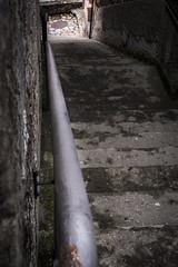 Escaleras (Jose Corral Espio) Tags: asturias paisaje urbano callejeando escaleras lastres llastres